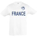 France National Football Team Fan Junior Tee