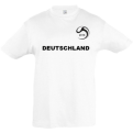 Germany National Football Team Fan Junior Tee