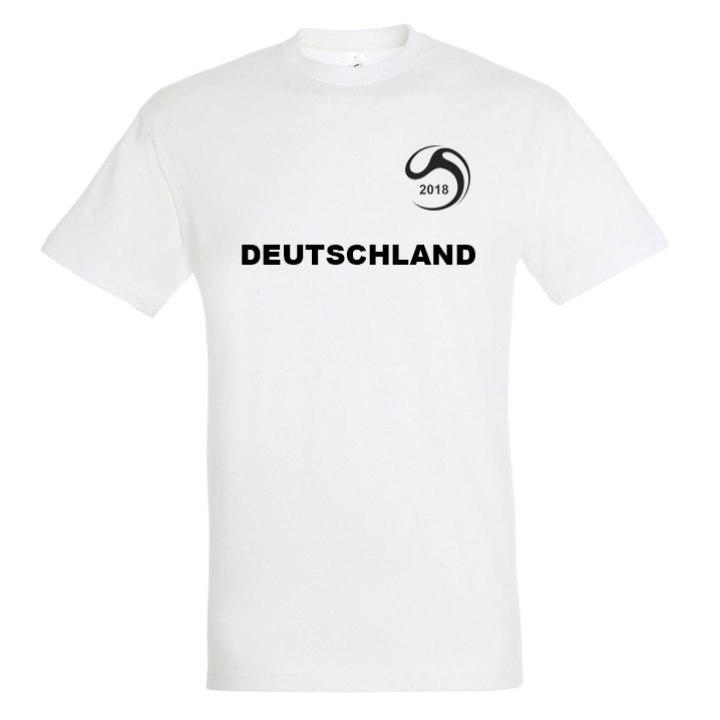wholesale dealer 24a0b 3b9f8 Germany National Football Team Fan Tee - Soccer Shop WORLD ...
