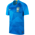 Nike Brasil CBF Breathe Stadium Away 2018-19 Jersey