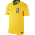 Nike Brasil CBF Breathe Stadium Home 2018-19 Jersey
