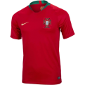 Nike Portugal FPF Stadium Home 2018-19 Jersey