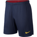 Nike FC Barcelona 2018/19 Stadium Home Football Shorts
