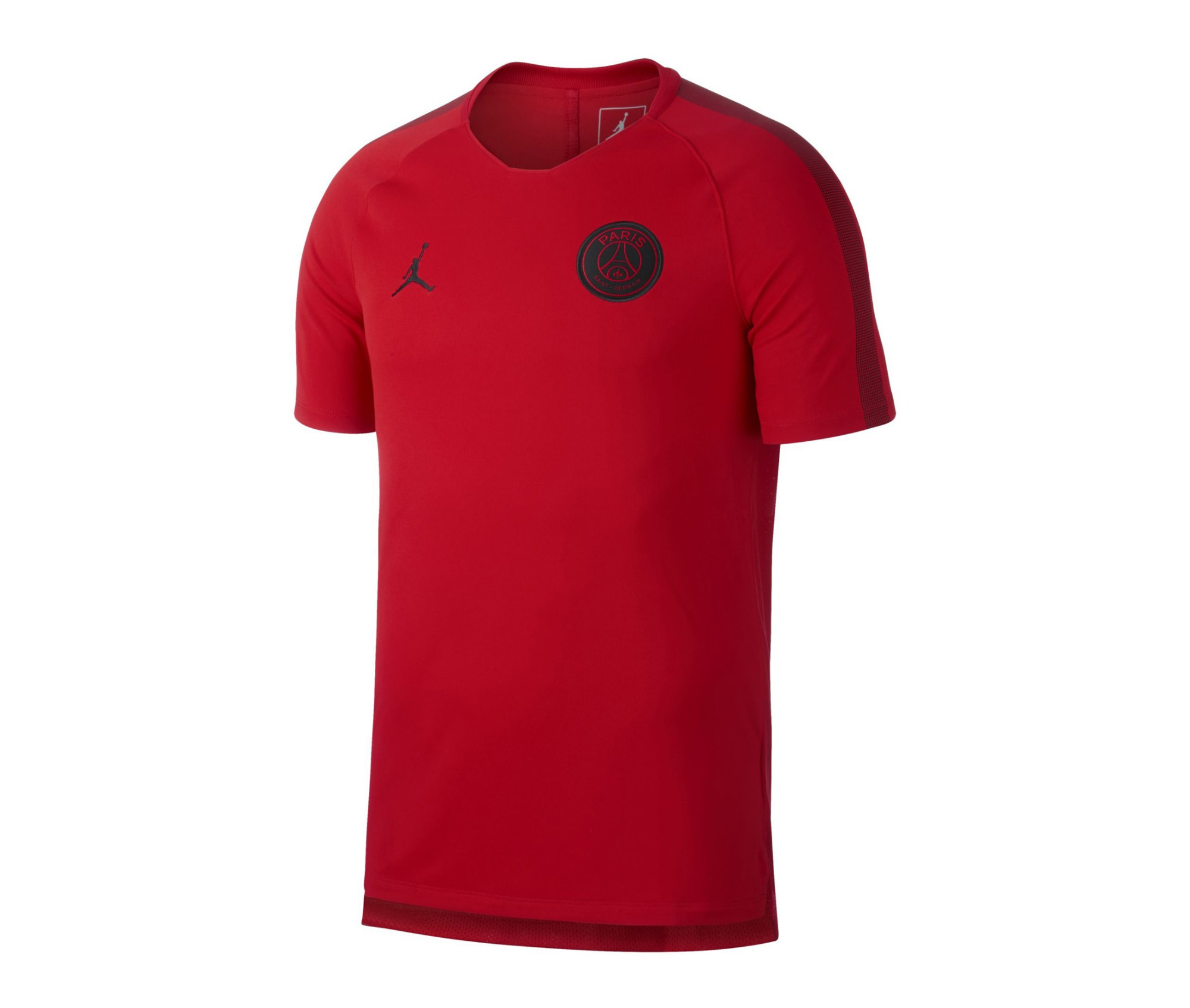 00aaf6dd7 Jordan Paris Saint-Germain 2018/19 Pre-Match Shirt - Soccer Shop Paris  Saint Germain Merchandise - Superfanas.lt