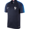 Nike 2018 France Stadium Home Jersey
