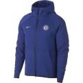Nike FC Chelsea 2018/19 Tech Fleece Full Zip džemperis