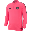 Nike Paris Saint-Germain FC 2018/19 Dri-FIT Squad Drill džemperis