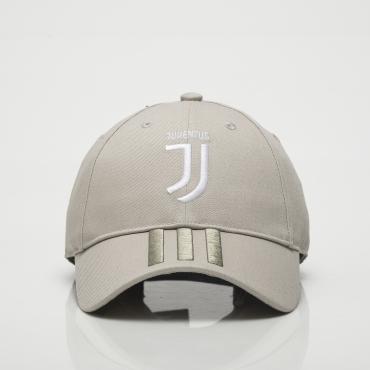 f21a172cb64 adidas Juventus FC 2018 19 3 Stripes Cap - Soccer Shop Turin ...