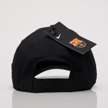 Nike Dri-FIT FC Barcelona Adjustable kepurė