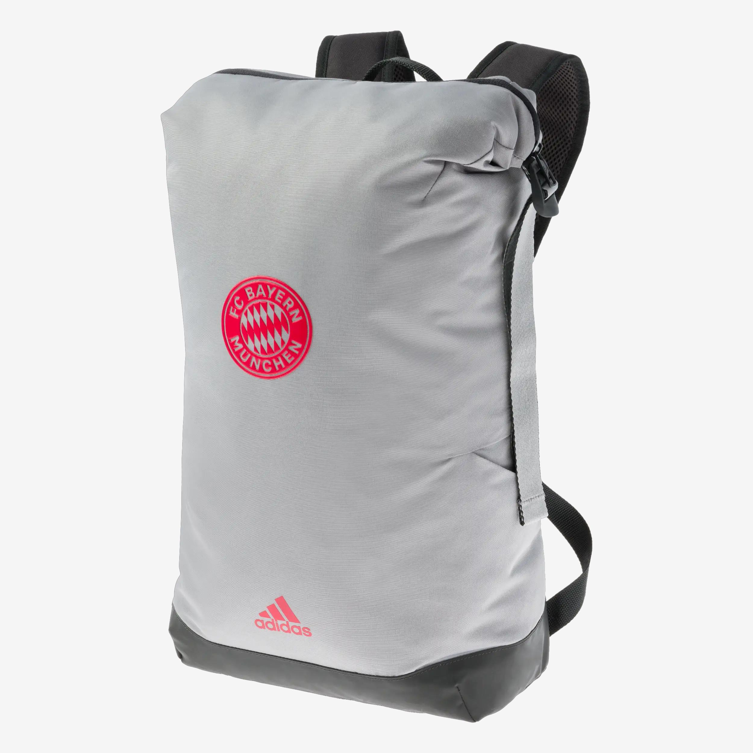 newest 57c89 d89ae adidas FC Bayern Munich 2018/19 ID Backpack - Soccer Shop ...