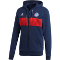 adidas FC Bayern Full Zip džemperis