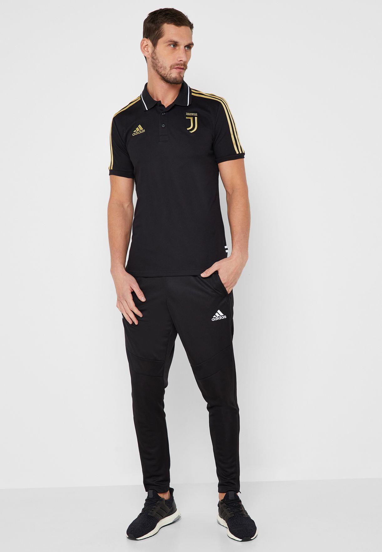 adidas Juventus Polo Shirt - Soccer Shop Turin Juventus Merchandise - Superfanas.lt