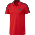 adidas FC Bayern Polo Cotton Shirt