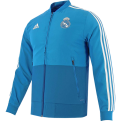 adidas FC Real Madrid 2018/19 Presentation Jacket