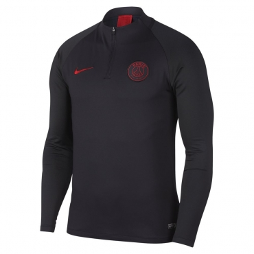 Nike Paris Saint Germain Dri-Fit Drill džemperis