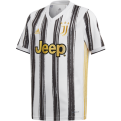 adidas Juventus FC 20-21 Junior Home Jersey