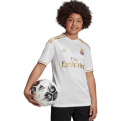 adidas Real Madrid 19-20 Home Replica Junior Jersey