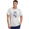Real Madrid DNA adidas Tee