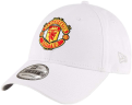 Manchester United New Era Cap