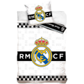 Real Madrid Bed Linen 140x200