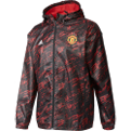 adidas Manchester United FC Windbreaker Striukė