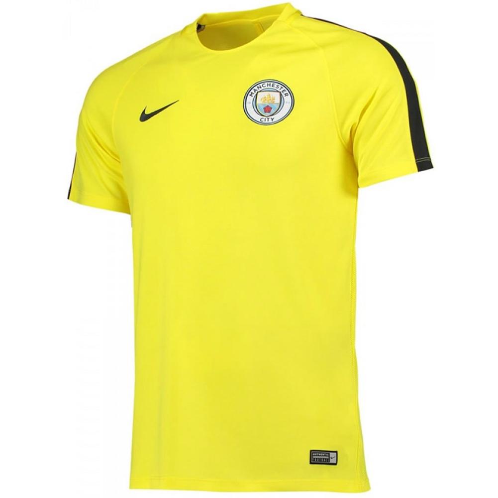 watch 9202e f63e0 Nike Manchester City Dry Squad Top - Soccer Shop Manchester City Merchandise  - Superfanas.lt