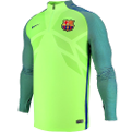 Nike FC Barcelona Strike Drill Top Training Top