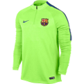 Nike FC Barcelona Drill Long Sleeve Top