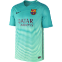 Nike FC Barcelona Stadium Third Top