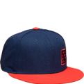 Nike Paris Saint-Germain Adjustable SQUAD Snapback Kepurė