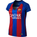 Nike WMNS FC Barcelona Stadium Home Jersey