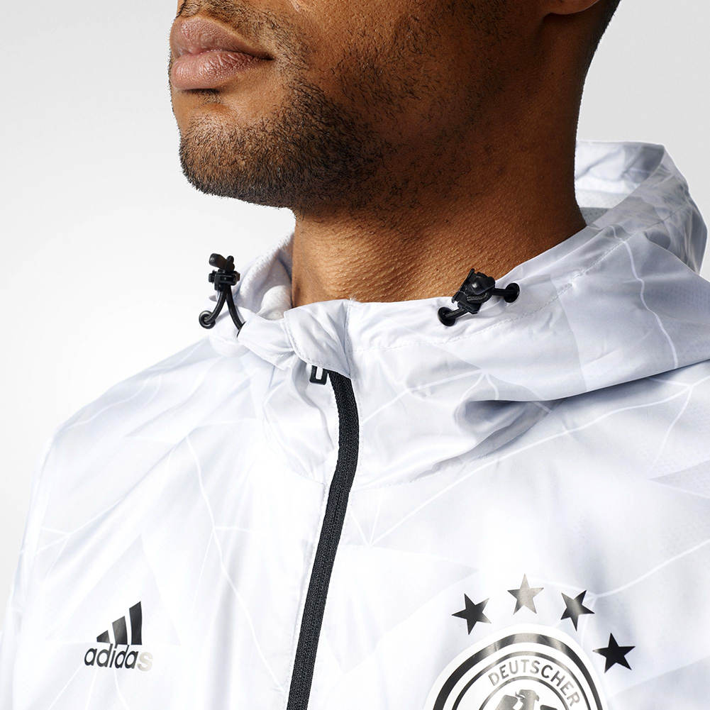 fda5c55c01a adidas Germany Seasonal Special Windbreaker - Soccer Shop WORLD CUP ...