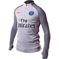 Nike Paris Saint-Germain NK Strike Drill džemperis