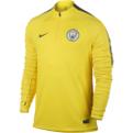 Nike Manchester City Drill 1/4 Zip džemperis
