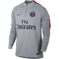 Nike Paris Saint-Germain Drill 1/4 Zip džemperis