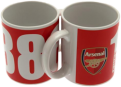 FC Arsenal Puodelis Since 1886
