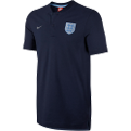 Nike England Modern Authentic Grand Slam Polo Shirt
