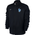 Nike France Authentic N98 Full Zip Track Džemperis