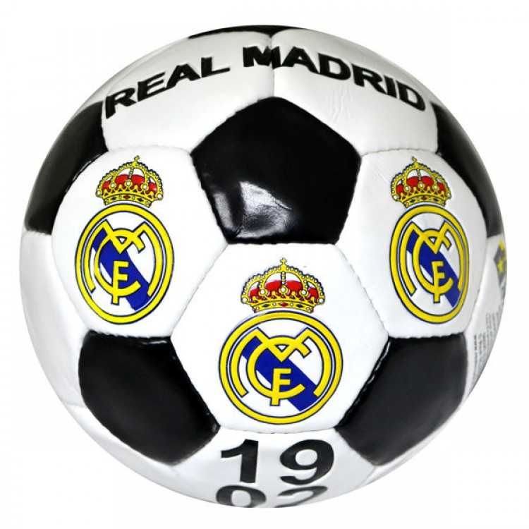 the latest b2072 941d3 Real Madrid Soccer Ball - Soccer Shop Real Madrid ...