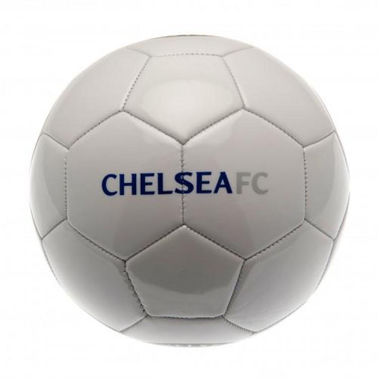 Chelsea soccer ball