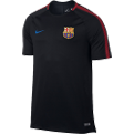 Nike FC Barcelona Breathe Squad Top Shirt