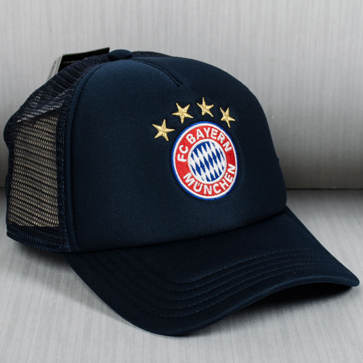 adidas fc bayern cap soccer merchandise miunchen bayern. Black Bedroom Furniture Sets. Home Design Ideas