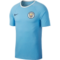 Nike Manchester City FC Match Tee (Size L)