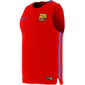 Nike FC Barcelona Squad Tee (Size S)
