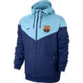 Nike FC Barcelona Authentic Windrunner Jacket