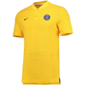 Nike Paris Saint-Germain Authentic League Polo Marškinėliai