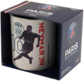 Paris Saint-Germain Neymar JR Puodelis