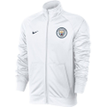 Nike Manchester City FC Training Core Track džemperis