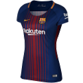 Nike Wmns FC Barcelona 2017-18 Stadium Home Jersey