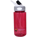 FC Barcelona Burgundy Water Bottle